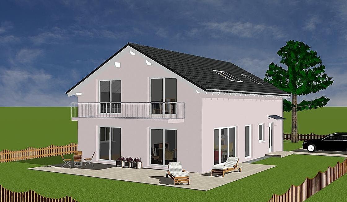 Zweifamilienhaus for Zweifamilienhaus grundriss
